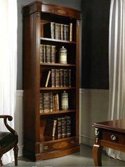 книжный шкаф-стеллаж