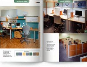 Каталоги офисной мебели