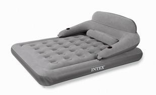 надувной диван кровать