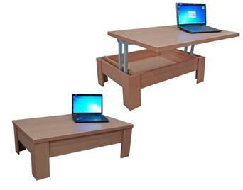 журнально-обеденный стол