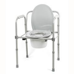 Санитарный стул кресло