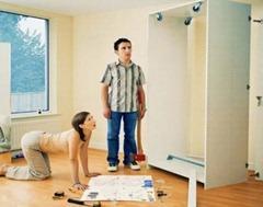 Для чего мы собираем сами шкаф или другую мебель