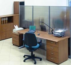 Какой профиль для офисных перегородок лучше
