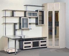 Про мебельные стенки для гостиных