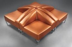 Модульная мягкая мебель – это успешное решение для интерьера