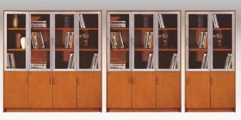 Выбираем шкаф створчатый в офис