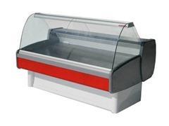 Стеллажи прилавки и витрины - торговое оборудование